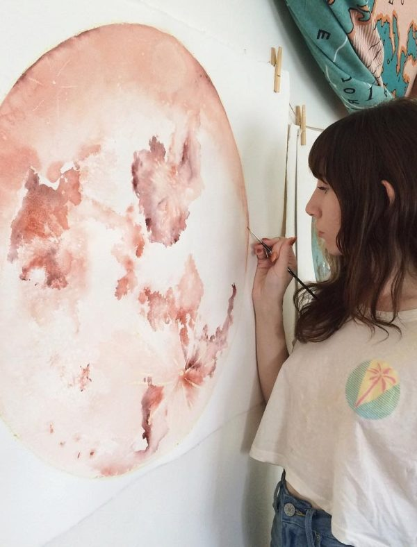 Creative Of The Month: Jessica Weymouth
