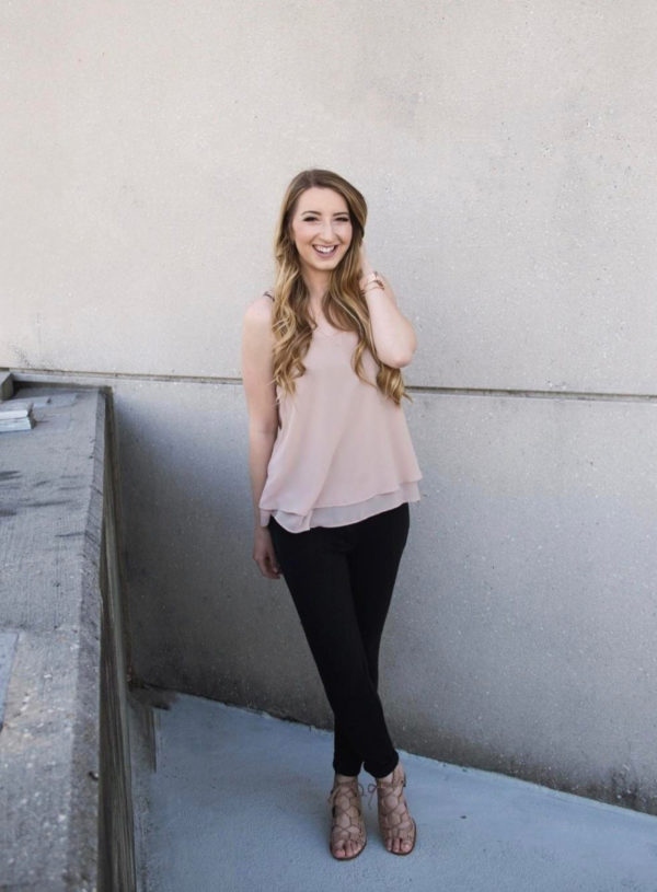 Sweetheart of the Month: Liz Gallagher