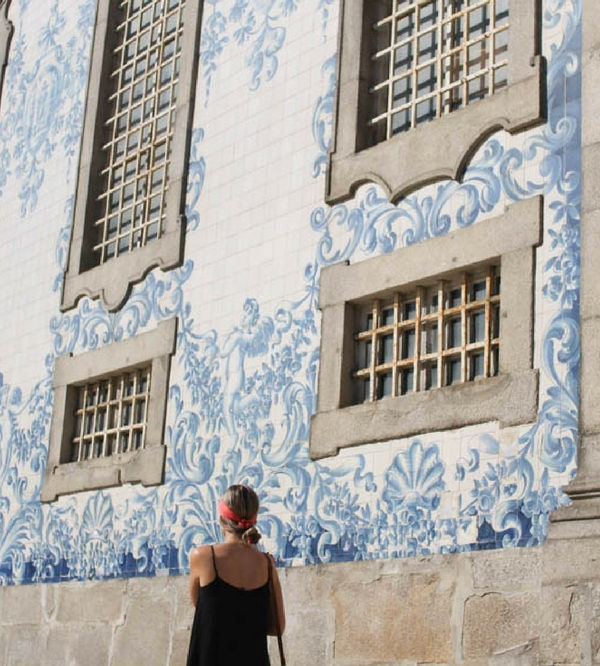 5 Reasons Why Portugal Should be on Your Bucket List