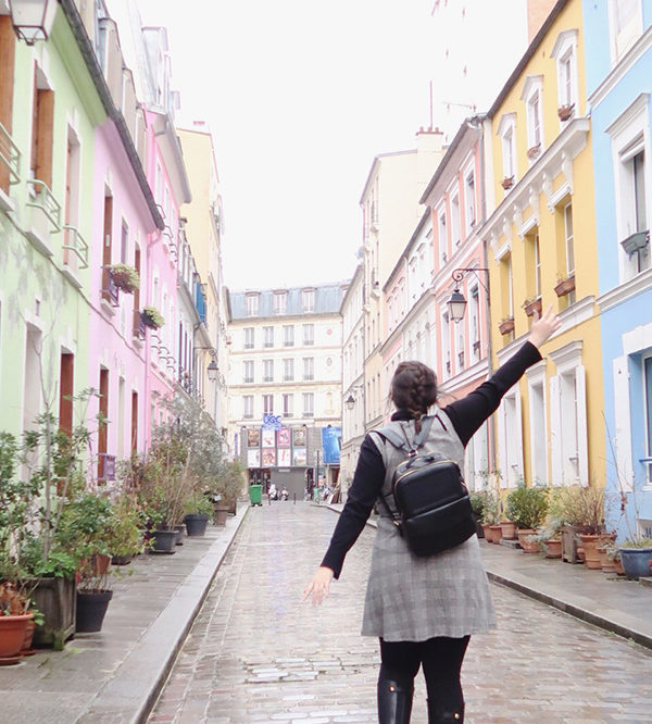 10 Most Instagrammable Places in Paris