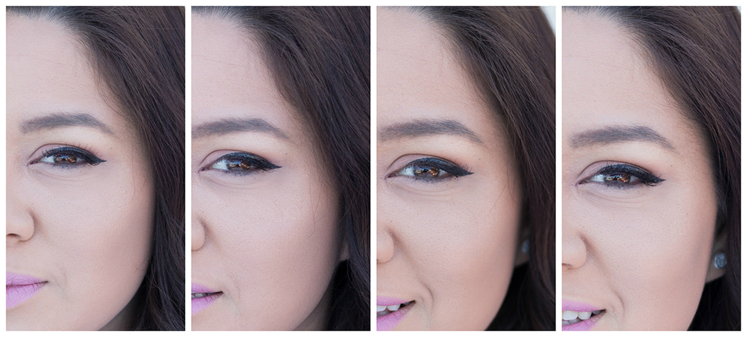 One Two Lashes Magnetic Lash Review